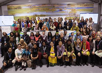 Women and Gender Constituency
